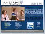 James River Insurance Agency