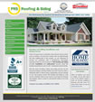 PRS Roofing and Siding
